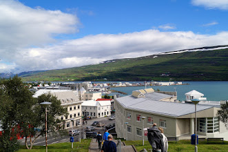 Photo: Akureyri