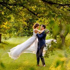 Wedding photographer Pantis Sorin (pantissorin). Photo of 13.01.2018