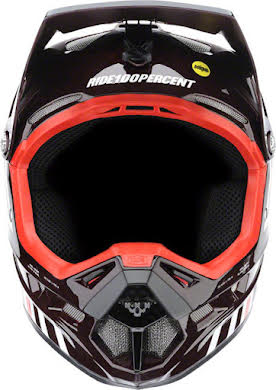 100% MY17 Aircraft MIPS Carbon Full-Face Helmet alternate image 12