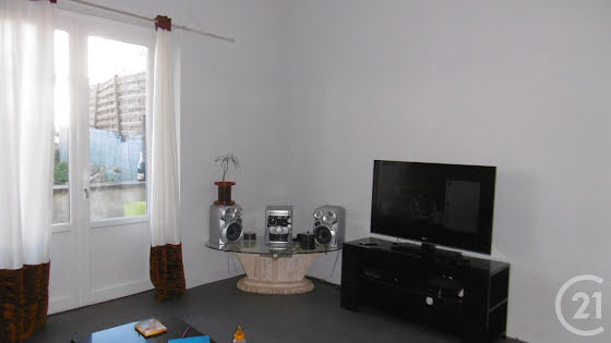 Vente maison 4 pièces 73,02 m2