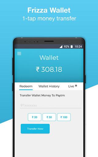 Earning App screenshot 5