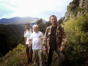 Photo: Ανάβαση στο Παρνασσό