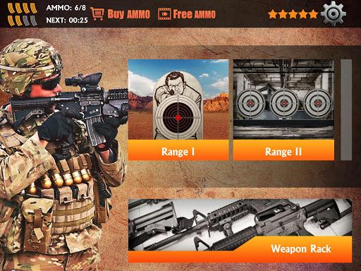 Canyon Shooting 2G - Fully Updated apktram screenshots 24