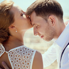 Wedding photographer Rada Zotova (rada). Photo of 22.10.2014