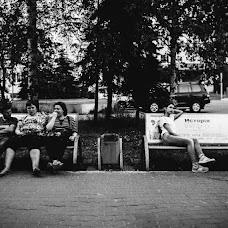 Wedding photographer Pavel Veter (pavelveter). Photo of 02.07.2016