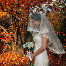 Wedding photographer Aleksey Tokarev (urkuz). Photo of 21.11.2014