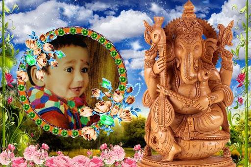 Ganesh photo Frames