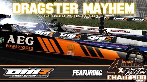 Dragster Mayhem - Top Fuel Sim 1.13 screenshots 7