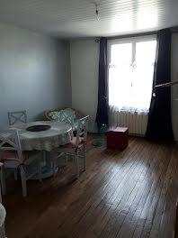 appartement à Grandvilliers (60)