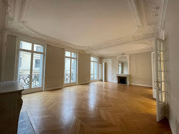 Appartement 6 pièces 199,8 m2
