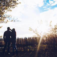 Wedding photographer Atash Abbasow (AtashAbbasoff). Photo of 13.11.2016