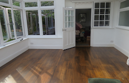 Wood Flooring Installation Services Richmond London
