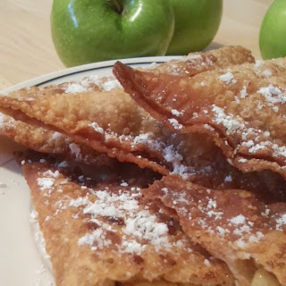 Fried Apple Pies Recipe!