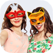 Mask Face Filter for Face Swap