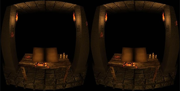 VR Evil's Dungeon- screenshot thumbnail