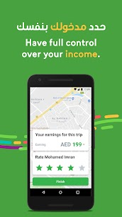 Careem Captain 4