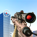 Sniper Shooter - 3D Shooting Game icon