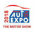 Auto Expo 2018 - The Motor Show icon