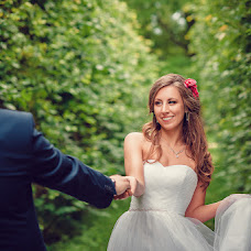 Wedding photographer Yuliya Govorova (fotogovorova). Photo of 02.05.2017