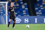 L'AC Milan conserve un défenseur prêté par le FC Séville