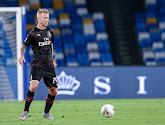 Simon Kjaer, prêté par le FC Séville, reste à l'AC Milan