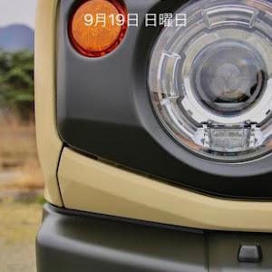 ジムニー JB64Wのカスタム事例画像 TSUKA.さんの2021年09月19日01:51の投稿