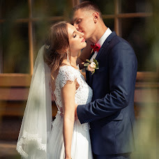 Wedding photographer Anastasiya Perepelkina (AnastasiyaPerep). Photo of 06.08.2017