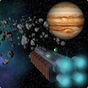 Asteroid Cave Miner icon