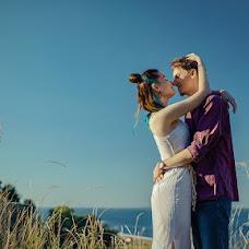 Wedding photographer Polina Gotovaya (polinagotovaya). Photo of 12.10.2017