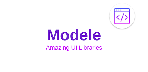 Material Design Libraries for mobile app development