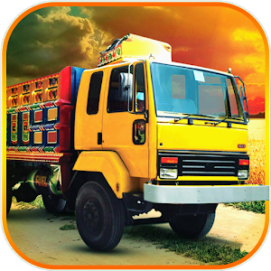 Truck Driving for PC and MAC