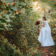 Wedding photographer Mariya Malaeva (MariyaMalaeva). Photo of 19.09.2017