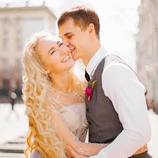 Fotógrafo de bodas Alena Sysoeva (AlenaS). Foto del 27.04.2015