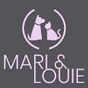 마리앤루이 - mari&louie icon