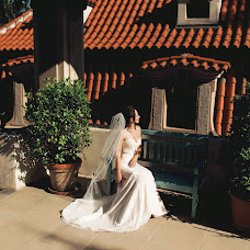Wedding photographer Timur Ganiev (GTfoto). Photo of 26.10.2016