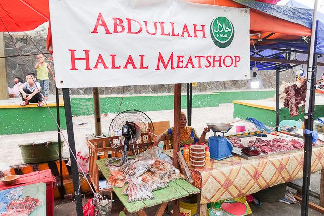 halal quiapo