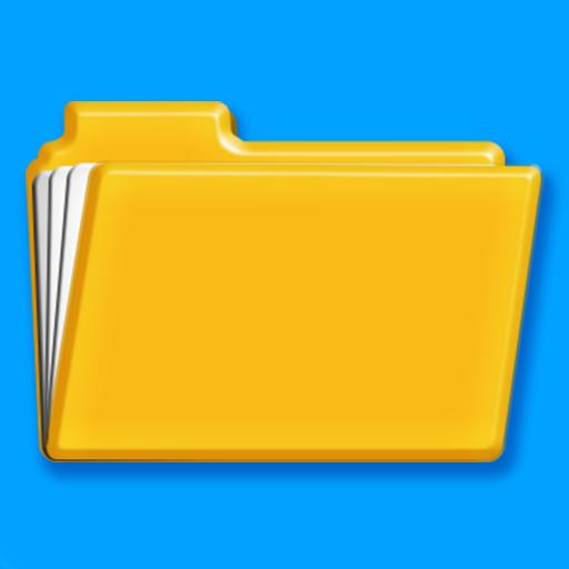 ViFi - File Manager