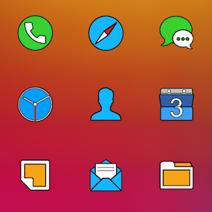 CRISPY HD – ICON PACK v8.1 [Patched] 3