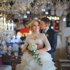Wedding photographer Vladimir Kondratev (wild). Photo of 25.01.2016