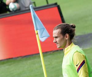 Deux retours dans le groupe du Barça avant la reprise de la Ligue des Champions