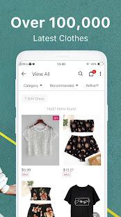 App ZAFUL - My Fashion Story APK for Windows Phone