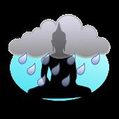 Bangkok Rain