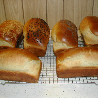 My Bread.