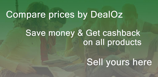 DealOz Price Comparison app (apk) free download for Android/PC/Windows screenshot