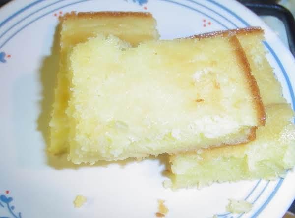 Sweet Rice Cake Mitsiko (gluten Free) Recipe