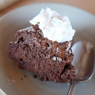 Keto Chocolate Souffle' Recipe
