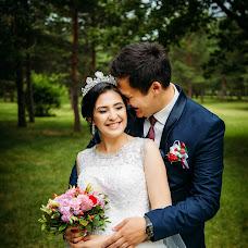 Wedding photographer Aleksandr Kalinichenko (alex1995). Photo of 18.09.2017