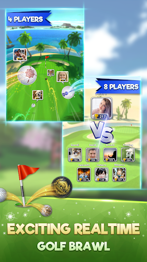 Extreme Golf 1.2.0 screenshots 1