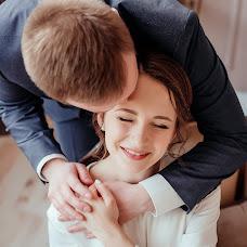 婚禮攝影師Yuliya Bondareva(juliabondareva)。27.06.2019的照片