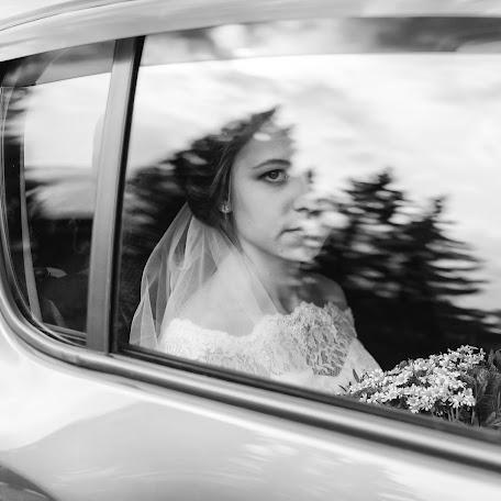 Свадебный фотограф Анастасия Никитина (Nasty1411). Фотография от 01.10.2017